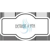 detroit & 9th